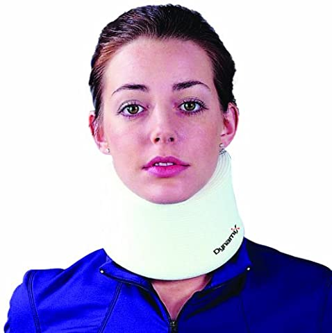Dynamix Ortho Soft Cervical Neck Collar with No Padding Extra