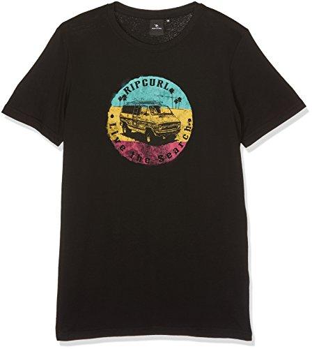 rip-curl-surf-van-ss-tee-t-shirt-garcon-noir-fr-16-ans-taille-fabricant-16