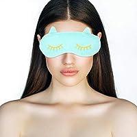 Schlaf Augenmaske Cute Animal Tragbare Reise Augenmaske Eye Cover Schlafmaske Schöne Katze Cartoon Eye Shade Augenbinde... preisvergleich bei billige-tabletten.eu