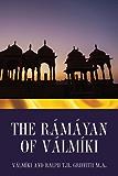 The Rámáyan of Válmíki