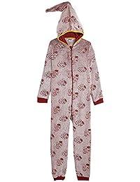 Amazon.es: Pijamas de una pieza - Ropa de dormir: Ropa