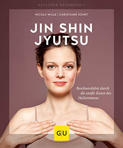 Jin Shin Jyutsu: Schnelle Selbsthilfe durch Heilströmen (GU Ratgeber Gesundheit)
