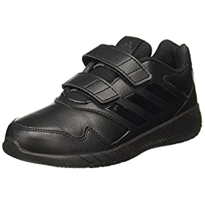 Adidas Boy's Altarun Cf K  Sports Shoes