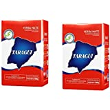 Das paket enthält 2 Mate tee Taragui 1kg