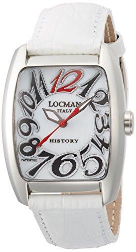 Locman 488N00MWNRDKPSW Montre-bracelet pour femme