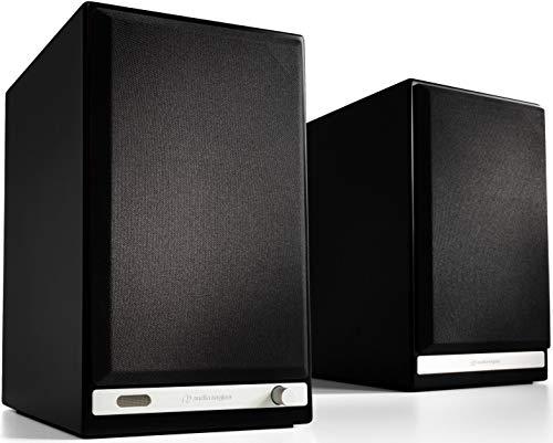 Audioengine HD6-BLK-230V-EU HD6 2.0