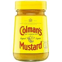 Colman's Original Inglés - Mostaza, 100gr