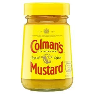 Colmans Engligh Mustard 100g