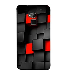 EagleHawk Designer 3D Printed Back Cover for HTC One Max - D580 :: Perfect Fit Designer Hard Case
