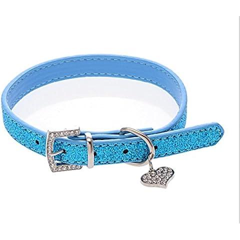 Collare dell'animale domestico accessori accessori per animali