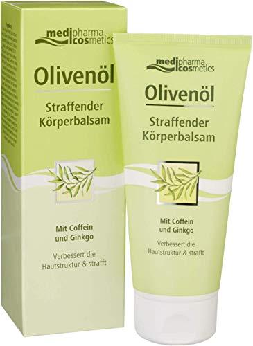 Olivenöl straffender Körp 200 ml -