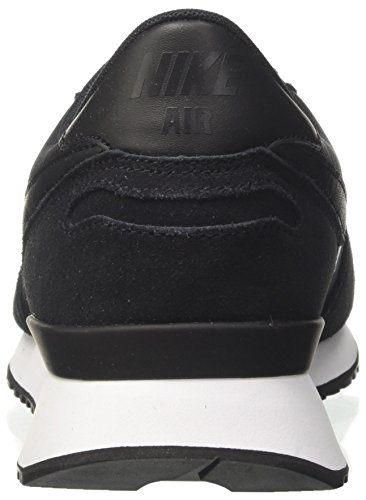 Nike Air Vrtx Ltr, Scarpe da Ginnastica Uomo Nero (Black/Black/White)
