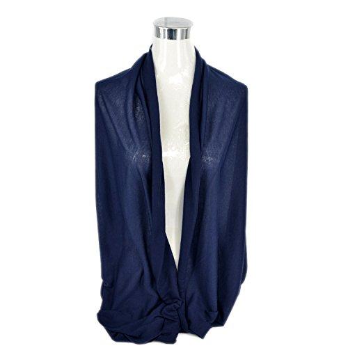 Preisvergleich Produktbild Weiche lange Nursing Schal 100% Baumwolle Stillen Abdeckung