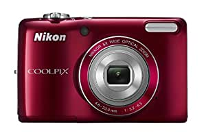 Nikon COOLPIX 26 - digital cameras (Auto, Cloudy, Daylight, Flash, Fluorescent, Incandescent, Manual, Backlight, Beach, Close-up (macro), Cuisine, Dawn, Dusk, Fireworks, Museum, Night landscape, Night p, Skin tones, Battery, Compact camera, TTL)