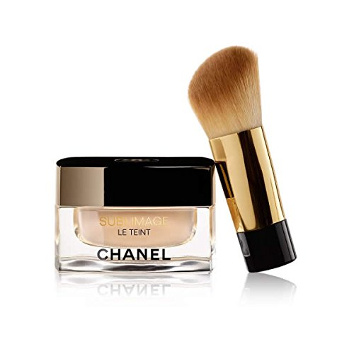 Chanel Sublimage Le Teint Teint Crème #B30-Beige
