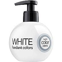 Revlon Nutri Color Creme de Formato Bola, Tinte para el Cabello Blanco - 250 ml