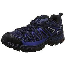 new product 9e174 f4766 SALOMON X Ultra 3 Prime W, Chaussures de Randonnée Basses Femme