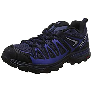 41gEhRDc 6L. SS300  - SALOMON Women's X Ultra 3 Prime W Hiking and Multisport Shoes
