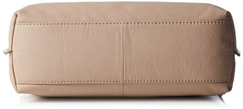 BREEToulouse 4 - Borse a Tracolla Donna Marrone (Braun (almond 650))