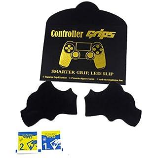 asdomo Anti-Rutsch PS4Controller Squid Hand Grip Aufkleber-Set