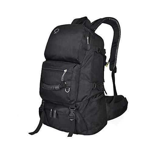 MMPY Große Kapazität Rucksack Bergsteigen Reisetasche kann 15-Zoll-Computer-Rucksack setzen