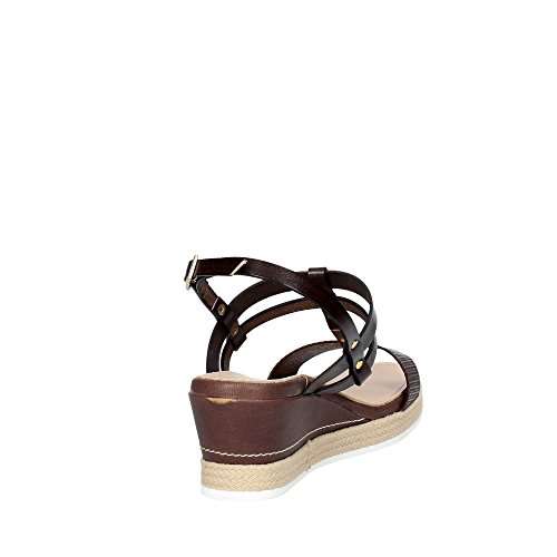 Cinzia Soft IAS32396 Sandal Damen Braun
