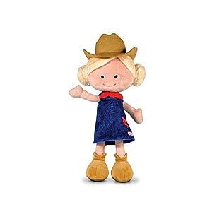 Comprar muñeca nici wonderland cawgirl