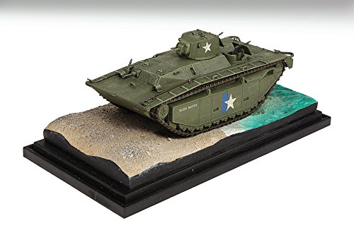 hobby-master-1-72-lvt-a-1-water-buffalo-blockbuster-japan-import
