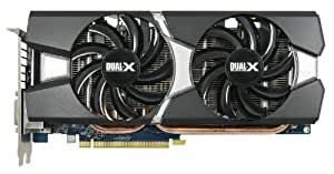 SAPPHIRE AMD R9 280 Graphics Card (3GB, DDR5)