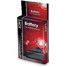 Batería ATX Compatible LG L5 v2 (E610) 1500 mAh Alta Calidad