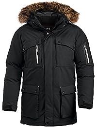 Swedish Brands Extreme Weather Parka Sizes XXS - XXXL