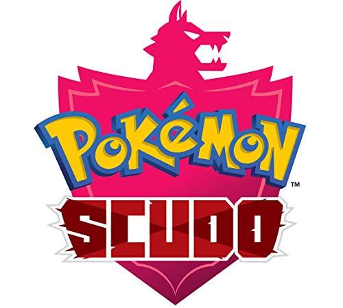 Escudo Pokémon - Nintendo Switch