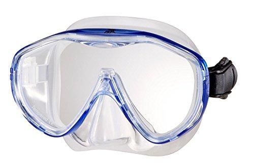 M-59 Kinder Taucherbrille (MJ-109 Blau)