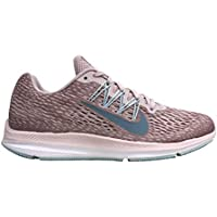 check out 4b4ca d6659 Nike Women s WMNS Zoom Winflo 5 Competition Running Shoes, Multicolour  (Particle Rose Celestial