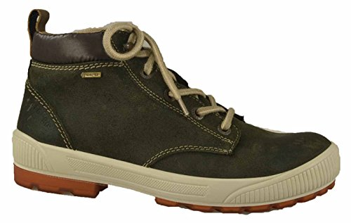 Legero TARO, Sneaker alta Donna oliv,khaki,