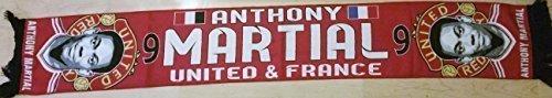 Antonio Guerra United Player bufanda