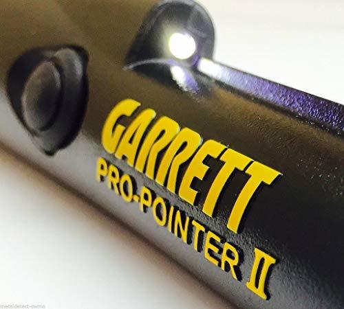 Garette Pro-Pointer II - 4