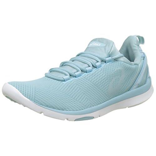 41gEvkAQMjL. SS500  - ASICS Women's Gel-fit Sana 3 Running Shoes