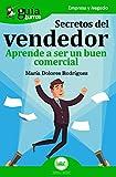 GuíaBurros Secretos del Vendedor: Aprende a ser un buen vendedor
