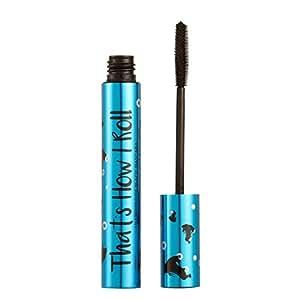 5d9902f23fa Barry M Cosmetics Waterproof Mascara, That's How i Roll: Amazon.co ...