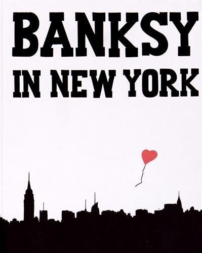Banksy in New York by Ray Mock (2015-05-21)