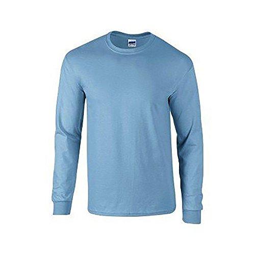 GILDANHerren T-Shirt Ash