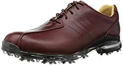 Adidas Adipure Tp – Men's Golf Shoes, Men, Brown, 44.6