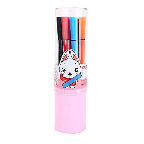 pennarello-colori-lavabile-set-12-18-24-36-penne-colorate-creare-un-effetto-acquerello-meglio-per-ba