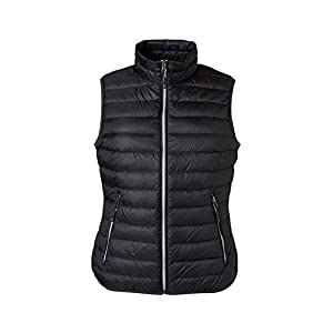 41gEz2N2sDL. SS300  - Ladie's Light Down Vest in Classic Design