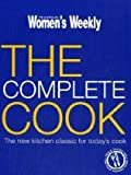 Complete Cook (The Australian Womens Weekly)
