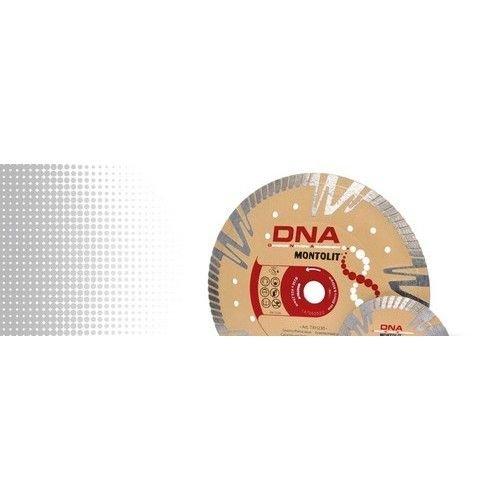 Preisvergleich Produktbild Scheibe Beton DNA Turbo TxH MONTOLIT, Abmessungen 115mm