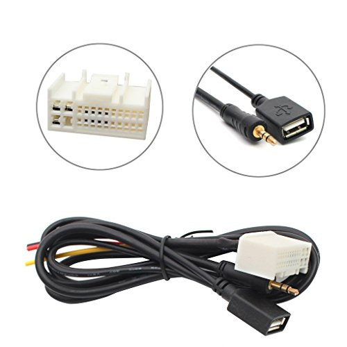 brillance-interface-auxiliaire-radio-aftermarket-usb-fil-harnais-connect-cablage-pour-2011-2013-hyun