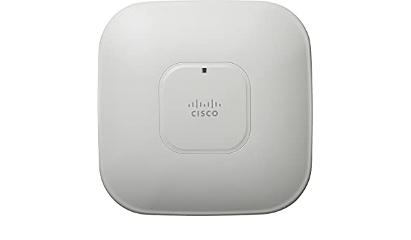 Cisco AIR-LAP1142N-E-K9  Wireless Access Point with Wall//Ceiling Bracket