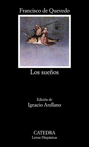 Los sueños (Letras Hispánicas)